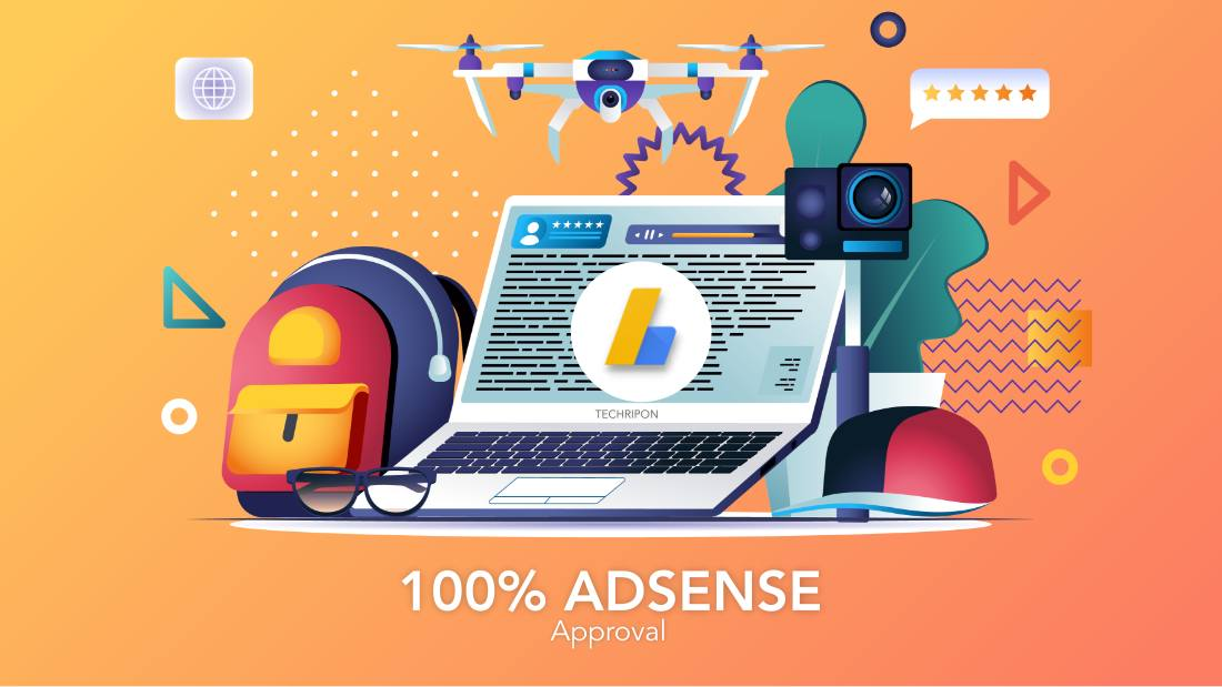 AdSense Approval Trick in 2021 | Checklist