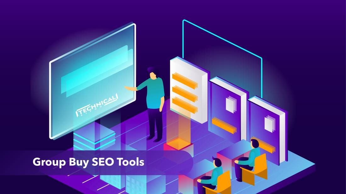 TOP 5 Best Group Buy SEO Tools Provider in India