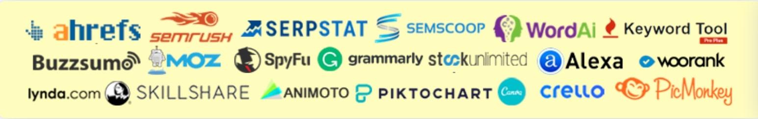 SEO Tools Providers
